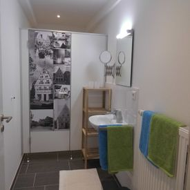 Holiday apartment in Rheine